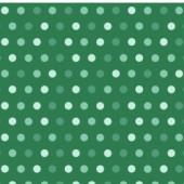 Decotissus permet la personnalisation du tissu : ici motif confetti