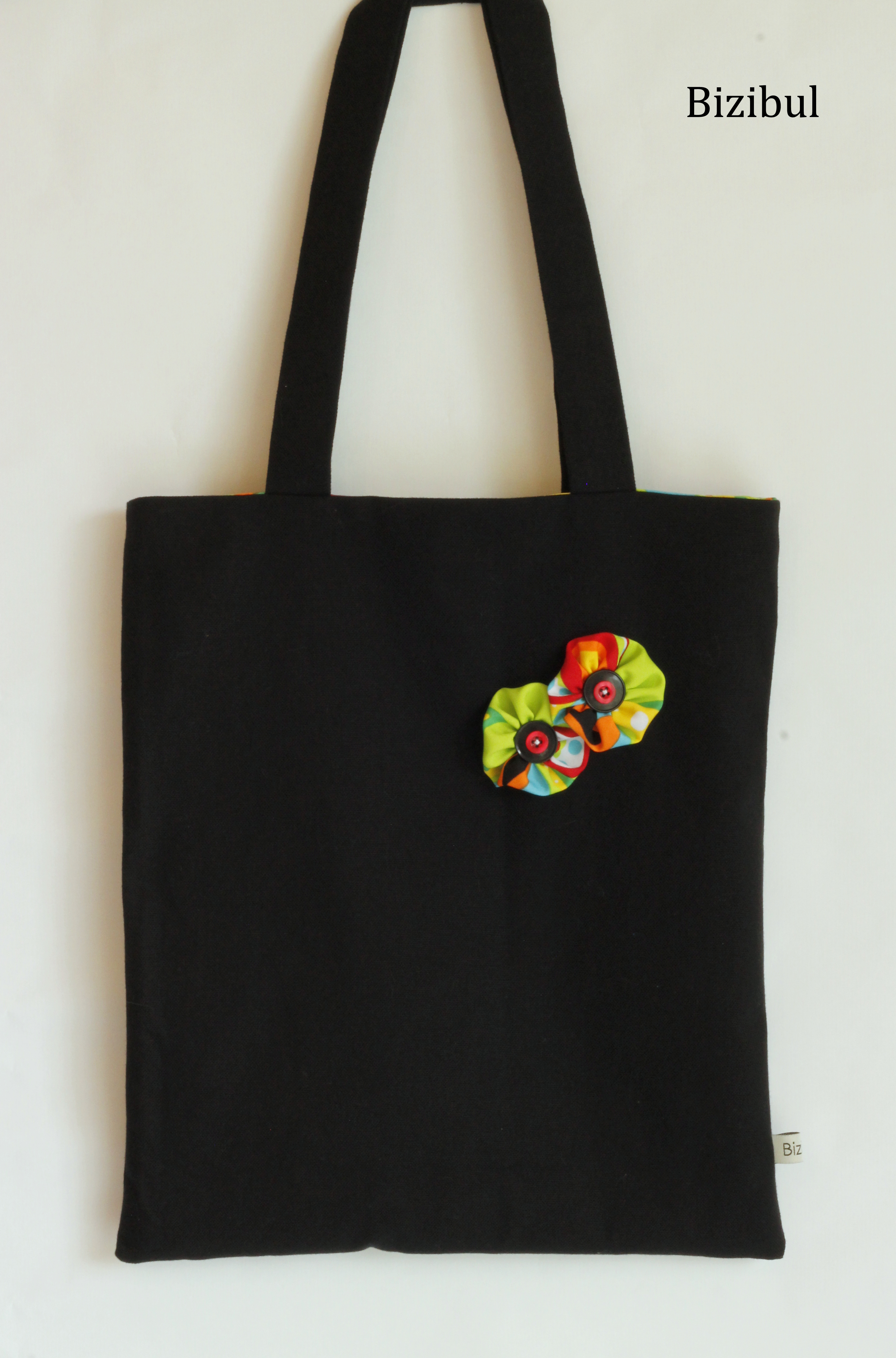 Le tote bag bizibul - Cours de couture nantes ...